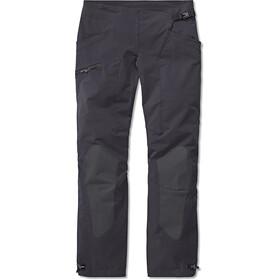 Klättermusen Misty Pants Dam black